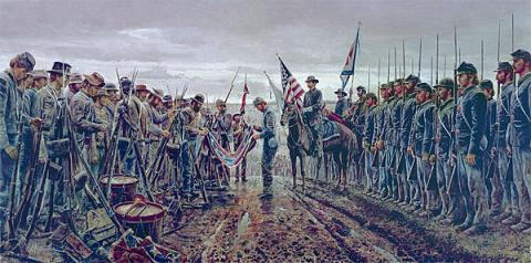civil war date